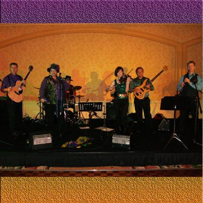 Mosaic | Kissimmee, FL | World Music Band | Photo #9