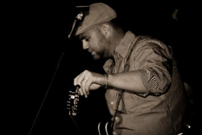 Patrick Rock | Greensboro, NC | Cover Band | Photo #2