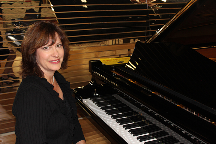 Carol Smith Pianist - Pianist - Denver, CO