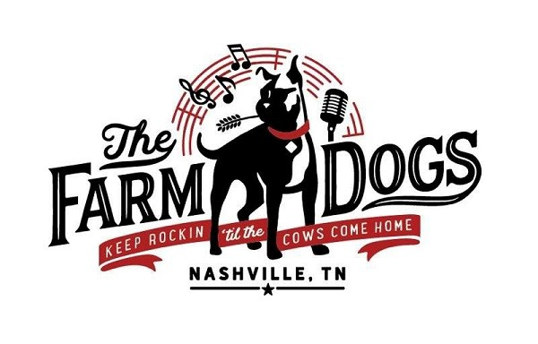 the Farm Dogs - Americana Band - Nashville, TN