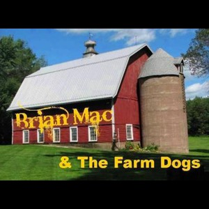 Brian Mac & The Farm Dogs - Country Band - Nashville, TN