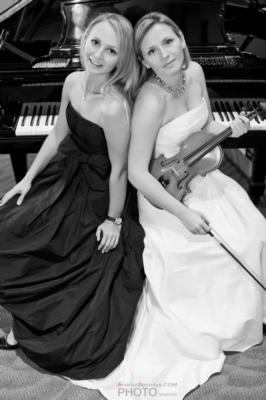 Pianolin | Westmont, IL | Classical Duo | Photo #7