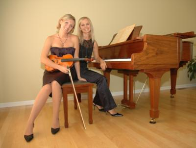 Pianolin | Westmont, IL | Classical Duo | Photo #5