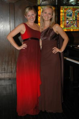 Pianolin | Westmont, IL | Classical Duo | Photo #3