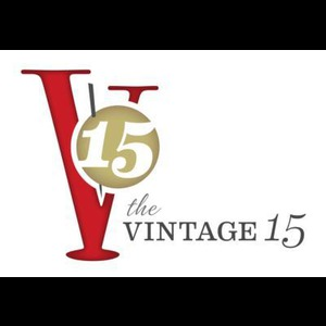 Fayetteville Big Band | The Vintage 15