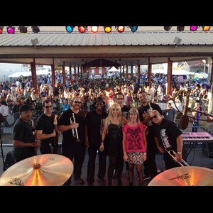 Braithwaite Dance Band | Rachel Fleetwood and The Vieux Carre Band
