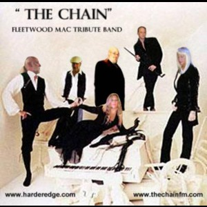 THE CHAIN - Fleetwood Mac Tribute Band - Pittsburgh, PA