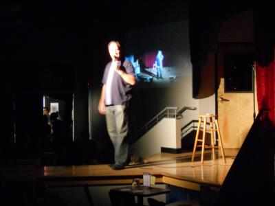 Tim Bateman | Chandler, AZ | Comedian | Photo #9