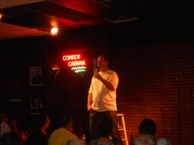 Tim Bateman | Chandler, AZ | Comedian | Photo #20