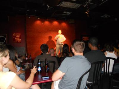 Tim Bateman | Chandler, AZ | Comedian | Photo #15