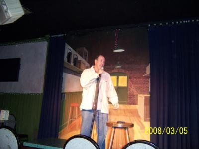 Tim Bateman | Chandler, AZ | Comedian | Photo #3
