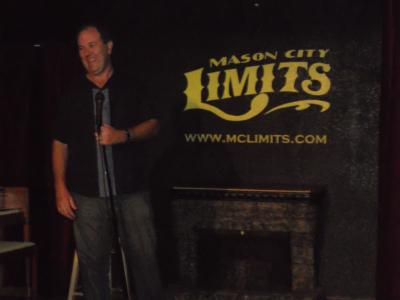 Tim Bateman | Chandler, AZ | Comedian | Photo #14