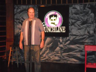 Tim Bateman | Chandler, AZ | Comedian | Photo #17