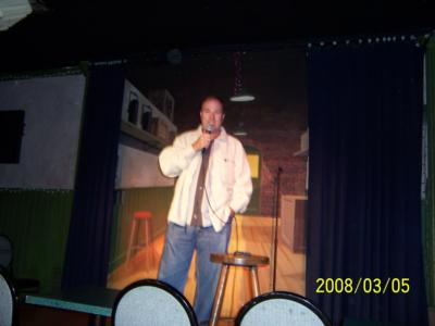 Tim Bateman | Chandler, AZ | Comedian | Photo #4