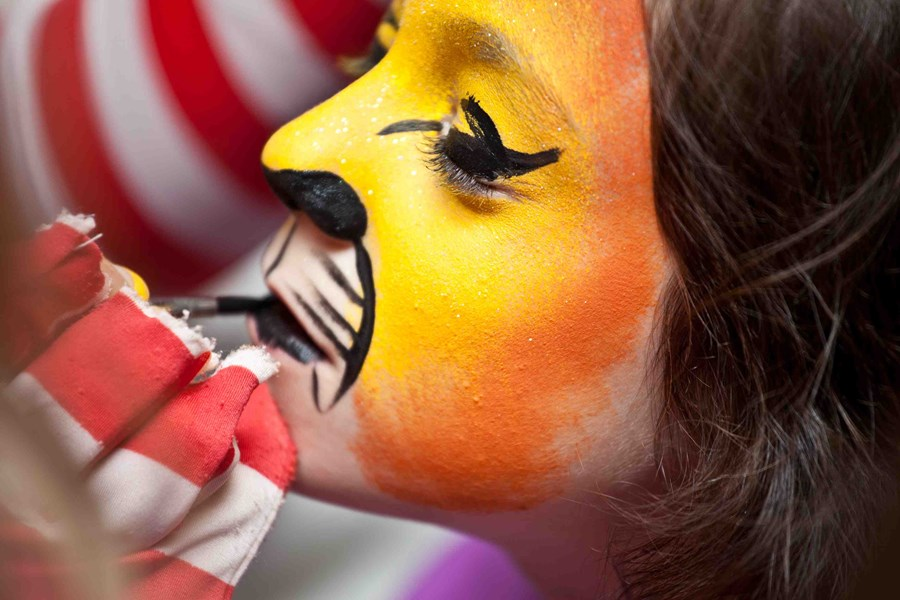 Face Painting for Parties - Face Painter - Brooklyn, NY