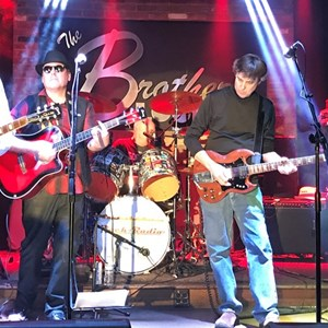 Stone Creek 90s Band | Rock Radio Band