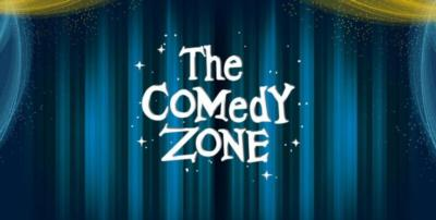 The Comedy Zone | Charlotte, NC | Comedian | Photo #6