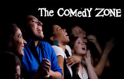 The Comedy Zone | Charlotte, NC | Comedian | Photo #2