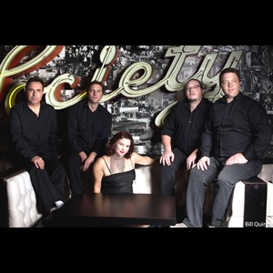 Crescent Mills Cover Band | Decoy