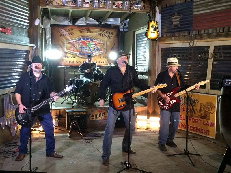 Goodngone - Country Band - Allen, TX