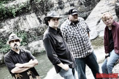 Goodngone | Allen, TX | Country Band | Photo #1