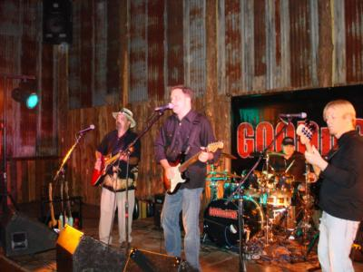Goodngone | Allen, TX | Country Band | Photo #5