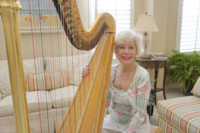 Sharon Watson | Vero Beach, FL | Harp | Photo #3