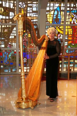 Sharon Watson | Vero Beach, FL | Harp | Photo #5