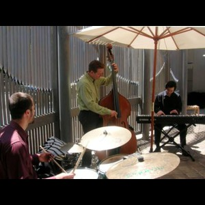 Oakland Jazz Trio | The Pocket Trio