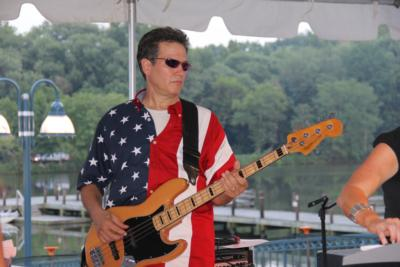 The Igniters | Chester, MD | Cover Band | Photo #19
