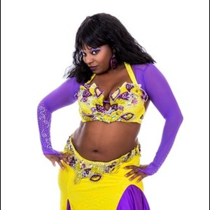 New Castle, DE Belly Dancer | KDC Entertainment