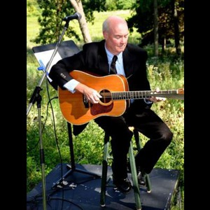 Mohawk Acoustic Guitarist | Ed Hall, National Fingerstyle Guitar Champion