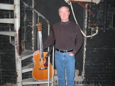 Ed Hall, National Fingerstyle Guitar Champion | Harvard, IL | Acoustic Guitar | Photo #2