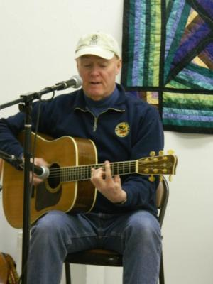 Ed Hall, National Fingerstyle Guitar Champion | Harvard, IL | Acoustic Guitar | Photo #7