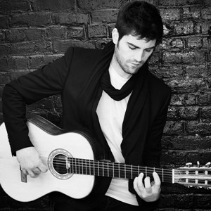 New York City, NY Classical Guitarist | Rich Barry