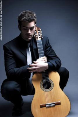 Rich Barry | Washington, DC | Classical Guitar | Photo #18