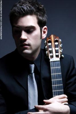 Rich Barry | Washington, DC | Classical Guitar | Photo #19