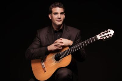 Rich Barry | Washington, DC | Classical Guitar | Photo #17