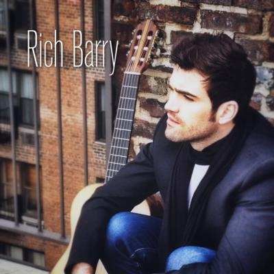 Rich Barry | Washington, DC | Classical Guitar | Photo #6