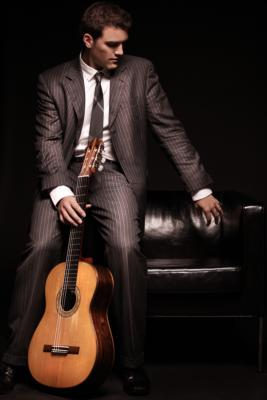 Rich Barry | Washington, DC | Classical Guitar | Photo #5