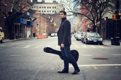 Rich Barry | Washington, DC | Classical Guitar | Photo #3
