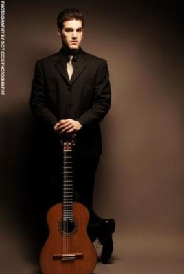 Rich Barry | Washington, DC | Classical Guitar | Photo #12