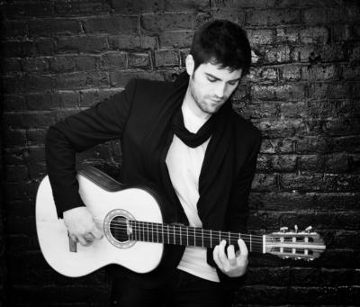Rich Barry | Washington, DC | Classical Guitar | Photo #23