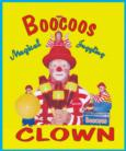 Boocoos The Clown - Clown - Richardson, TX