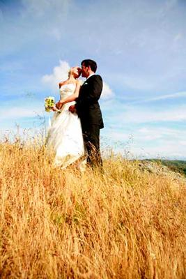 Sasha Georgeson | Larkspur, CA | Wedding Photographer | Photo #11