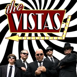 Cades 60s Band | The Vistas