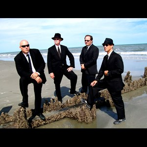 Savannah 50s Band | The Vistas