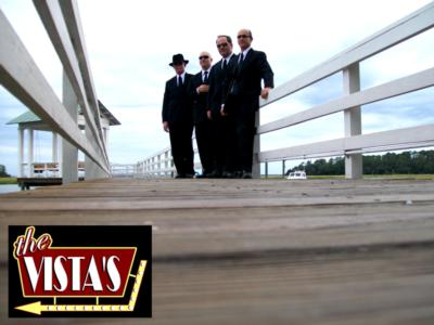 The Vistas | Charleston, SC | Top 40 Band | Photo #25