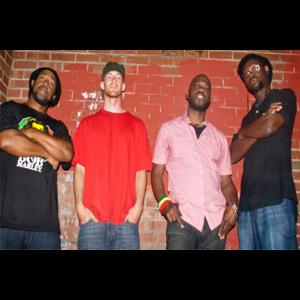 Kurlou Reggae Allstars - Reggae Band - Washington, DC