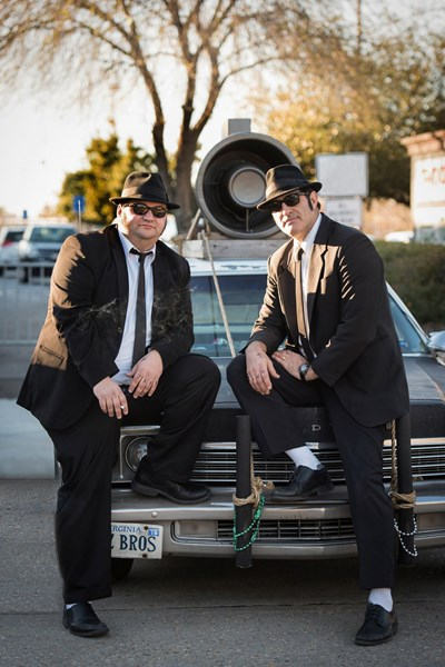 Almost Blues Brothers - Blues Brothers Tribute Band - Lakewood, OH